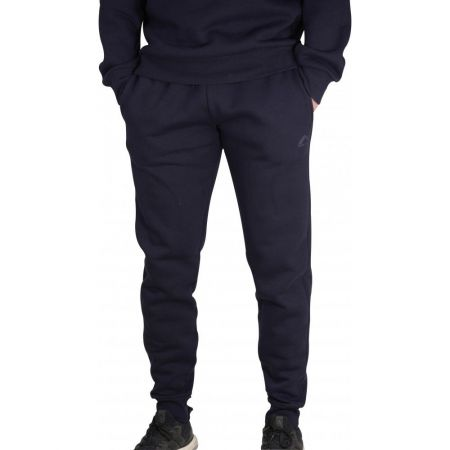 Мъжки Панталон MORE MILE Vibe Fleece Mens Sweat Pants 511220
