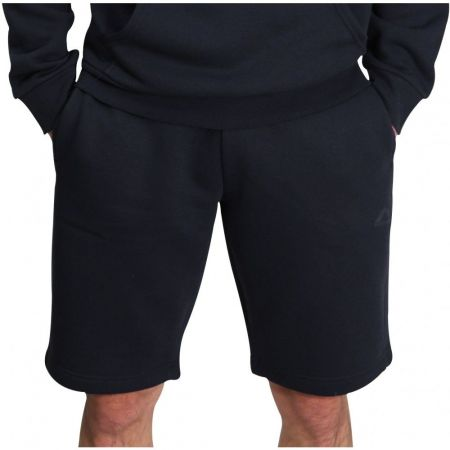 Мъжки Къси Панталони MORE MILE Vibe Fleece Mens Sweat Shorts 511278