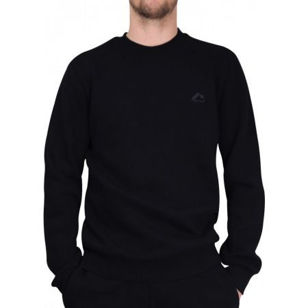 Мъжка Блуза MORE MILE Vibe Fleece Mens Sweatshirt 511275