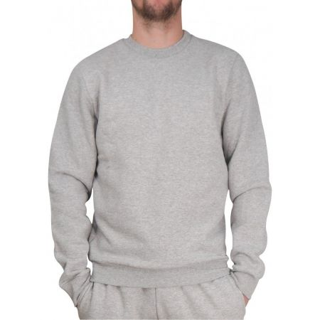 Мъжка Блуза MORE MILE Vibe Fleece Mens Sweatshirt 511274 MM2912
