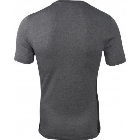 Мъжка Тениска MORE MILE Warrior Mens Fitted Training Top 511218 MM2804 изображение 3