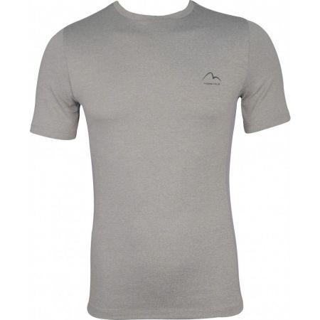 Мъжка Тениска MORE MILE Warrior Mens Fitted Training Top 511215 MM2803 изображение 2
