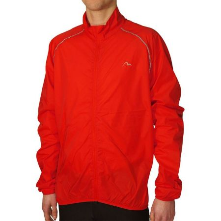 Мъжко Яке/Ветровка MORE MILE Wind Mens Running Jacket 508237  MM2459