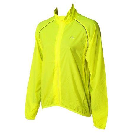 Дамско Яке/Ветровка MORE MILE Wind Ladies Running Jacket 508594