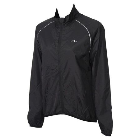 Дамско Яке/Ветровка MORE MILE Wind Ladies Running Jacket 508597