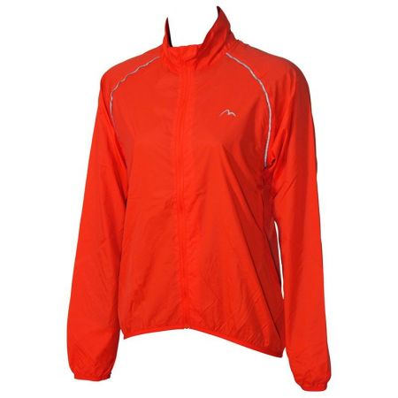 Дамско Яке/Ветровка MORE MILE Wind Ladies Running Jacket 508595 MM2464