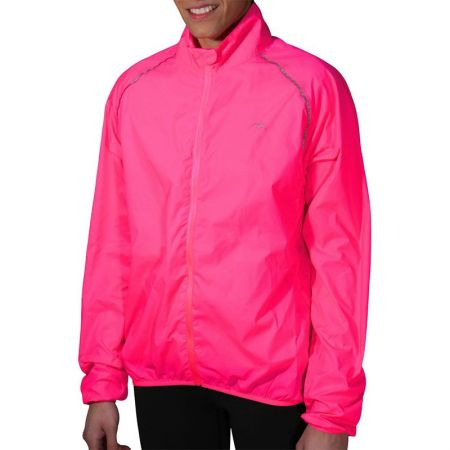 Дамско Яке/Ветровка MORE MILE Wind Ladies Running Jacket 508598 MM2465