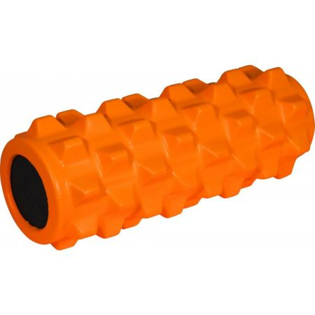 Релефен Фоумролер MORE MILE Xcelerator Foam Roller 32х10cm 511334 MM1699X