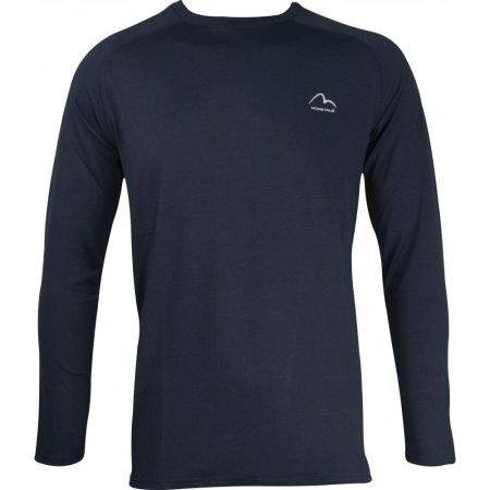 Мъжка Блуза MORE MILE Mens Long Sleeve Running Top 511240