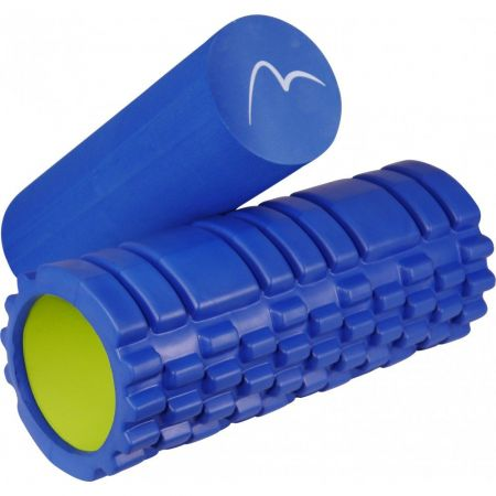 Релефен Фоумролер MORE MILE The Beast Foam Roller Set 33x14 cm 511868
