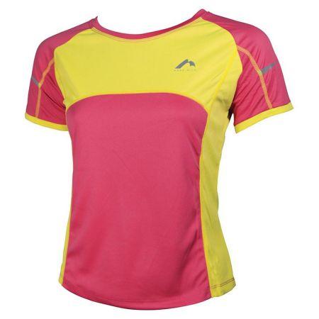 Детска Тениска MORE MILE Short Sleeve Junior Running Top  508857 MM2092