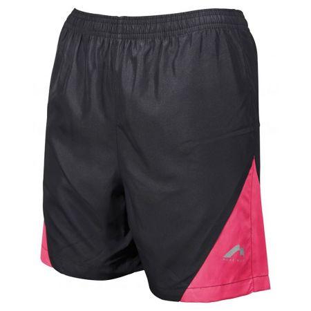 Детски Къси Панталони MORE MILE Girls Woven Running Shorts 508848