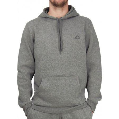 Мъжки Суичър MORE MILE Vibe Mens Fleece Hoody 511232 MM2923