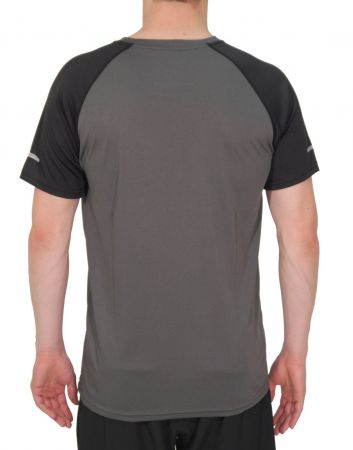 Мъжка Тениска За Бягане MORE MILE Tempest Cool Performance Mens Running Top 508201  MM2569 изображение 2