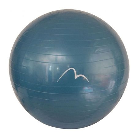 Тренировъчна Топка MORE MILE Fitness Gym Ball with Pump 65cm  509012 MM2590