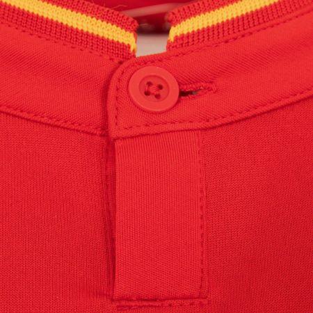 Официална Фланелка Ливърпул LIVERPOOL Mens Home Shirt 16-17 504145  изображение 3