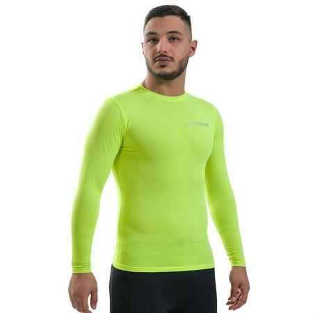 Мъжка Спортна Термо Блуза GIVOVA Running Corpus 3 0019 515247 MAE012