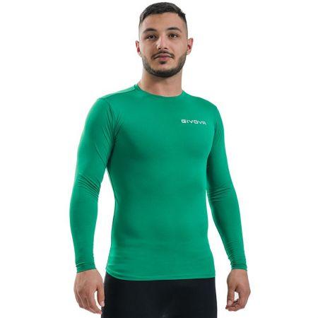 Мъжка Спортна Термо Блуза GIVOVA Running Corpus 3 0013 511770 mae012