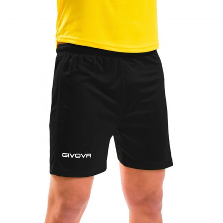 Мъжки Къси Панталони GIVOVA Pantaloncino One 0010 504687 P016