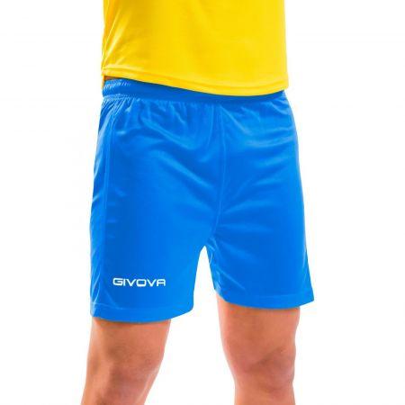Мъжки Къси Панталони GIVOVA Pantaloncino One 0002 504684 P016