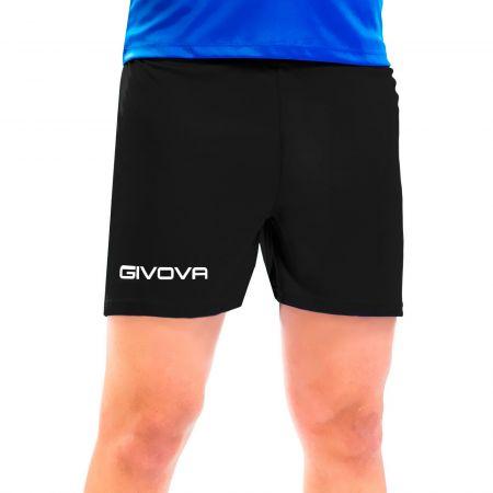 Мъжки Къси Панталони GIVOVA Pantaloncino Capo 0010 516648 P018