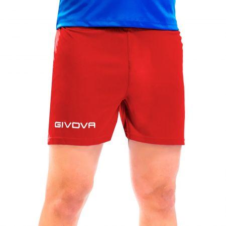 Мъжки Къси Панталони GIVOVA Pantaloncino Capo 0012 516649 P018
