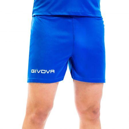 Мъжки Къси Панталони GIVOVA Pantaloncino Capo 0002 516643 P018