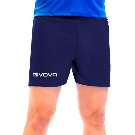 Мъжки Къси Панталони GIVOVA Pantaloncino Capo 0004 516646 P018