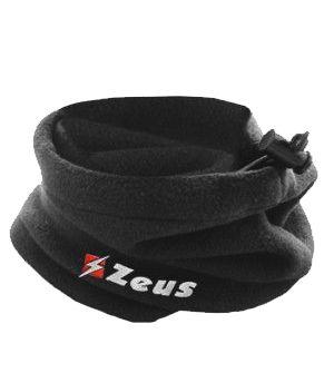 Мултифункционална Яка ZEUS Collare Pile Nero 507527 Collare Pile
