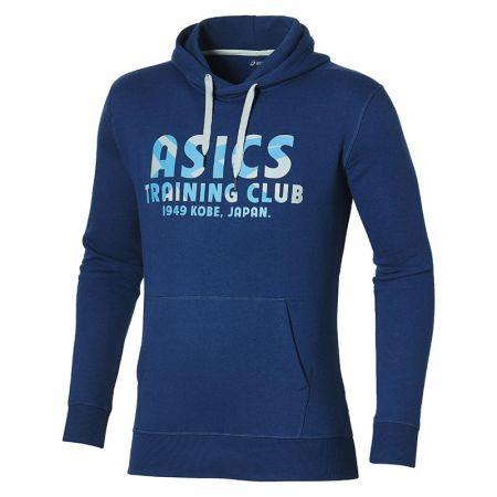 Мъжка Суичър ASICS Training Club Hoodie 520261 134790-8130