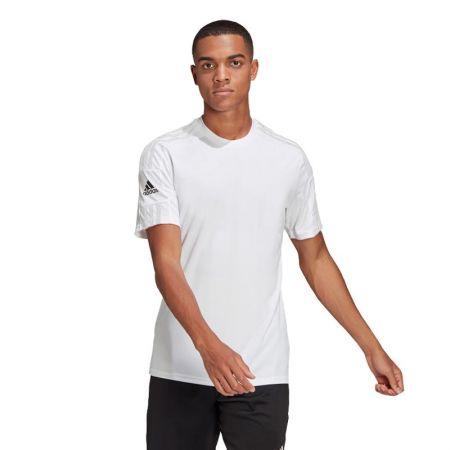 Мъжка Тениска ADIDAS Squadra 21 Jersey 520544 GN5726-K