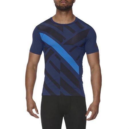 Мъжка Тениска ASICS Base Top GPX 520116 141808-8158