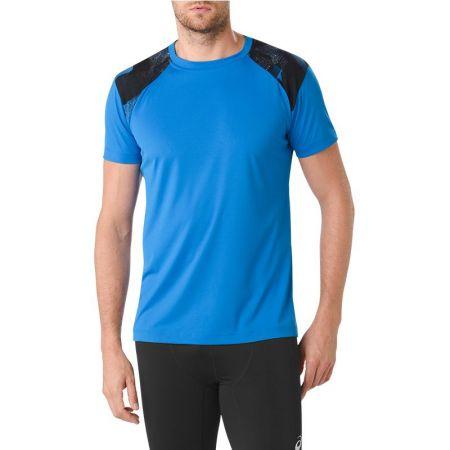Мъжка Тениска ASICS FuzeX Tee 519922 141238-0819