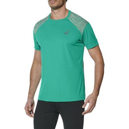 Мъжка Тениска ASICS FuzeX Tee 520093 141238-5007