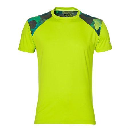 Мъжка Тениска ASICS FuzeX Tee 519921 141238-0432