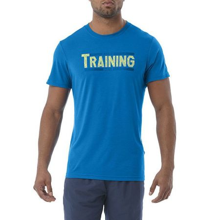 Мъжка Тениска ASICS GPX Top 520119 141816-0819