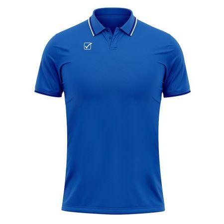 Мъжка Тениска GIVOVA Polo Cotone Piquet Action 0203
