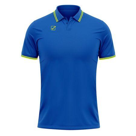 Мъжка Тениска GIVOVA Polo Cotone Piquet Action 0219