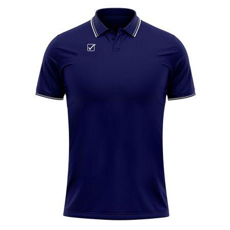 Мъжка Тениска GIVOVA Polo Cotone Piquet Action 0403