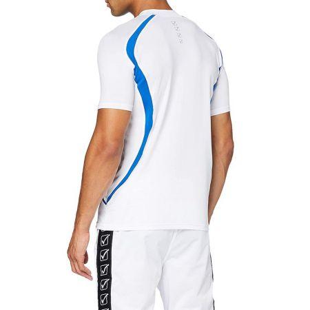Мъжка Тениска За Бягане GIVOVA Running Shirt 0302 505432 LR04 изображение 2