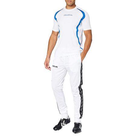 Мъжка Тениска За Бягане GIVOVA Running Shirt 0302 505432 LR04 изображение 3