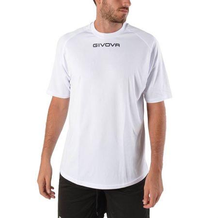Мъжка Тениска GIVOVA Shirt One 0003 504631 MAC01 изображение 2