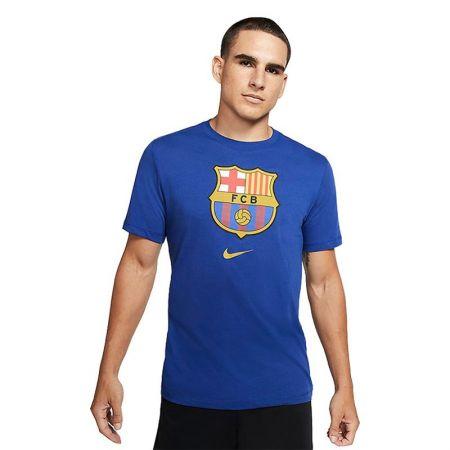 Мъжка Тениска NIKE FC Barcelona T-Shirt 518162 CD3115-455-K/B