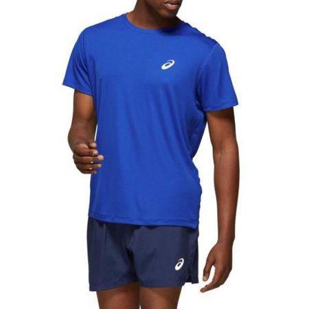 Мъжка Тениска ASICS SS Top 520010 134084-0844