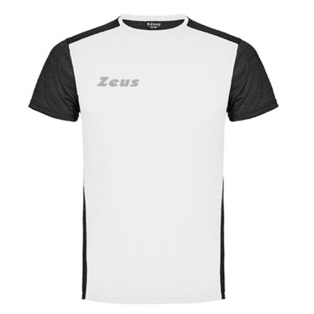 Мъжка Тениска ZEUS T-Shirt Click Bianco 520273 T-Shirt Click