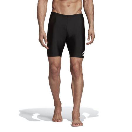Мъжки Бански ADIDAS Badge Fitness Swim Jammers 519773 DY5093-N
