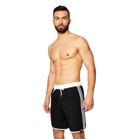 Мъжки Бански ADIDAS Classic Length 3 Stripes Swim Shorts 519772 GQ1103-N