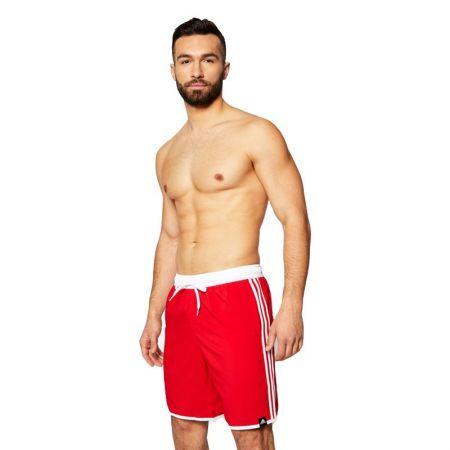 Мъжки Бански ADIDAS Classic Length 3 Stripes Swim Shorts 519759 GQ1106/FS4009