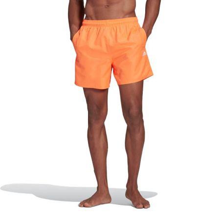 Мъжки Бански ADIDAS Solid Swim Shorts 519784 GQ1085