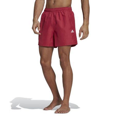 Мъжки Бански ADIDAS Solid Swim Shorts 519785 GQ1088-N